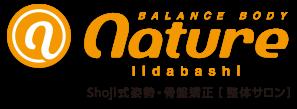 BALANCE BODY Nature Iidabashi