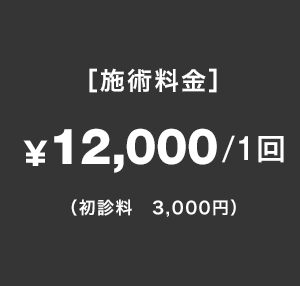 通常価格 12,960/1h